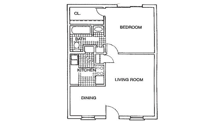 Gated 1 2 Bedroom Apartments In Corpus Christi Tx