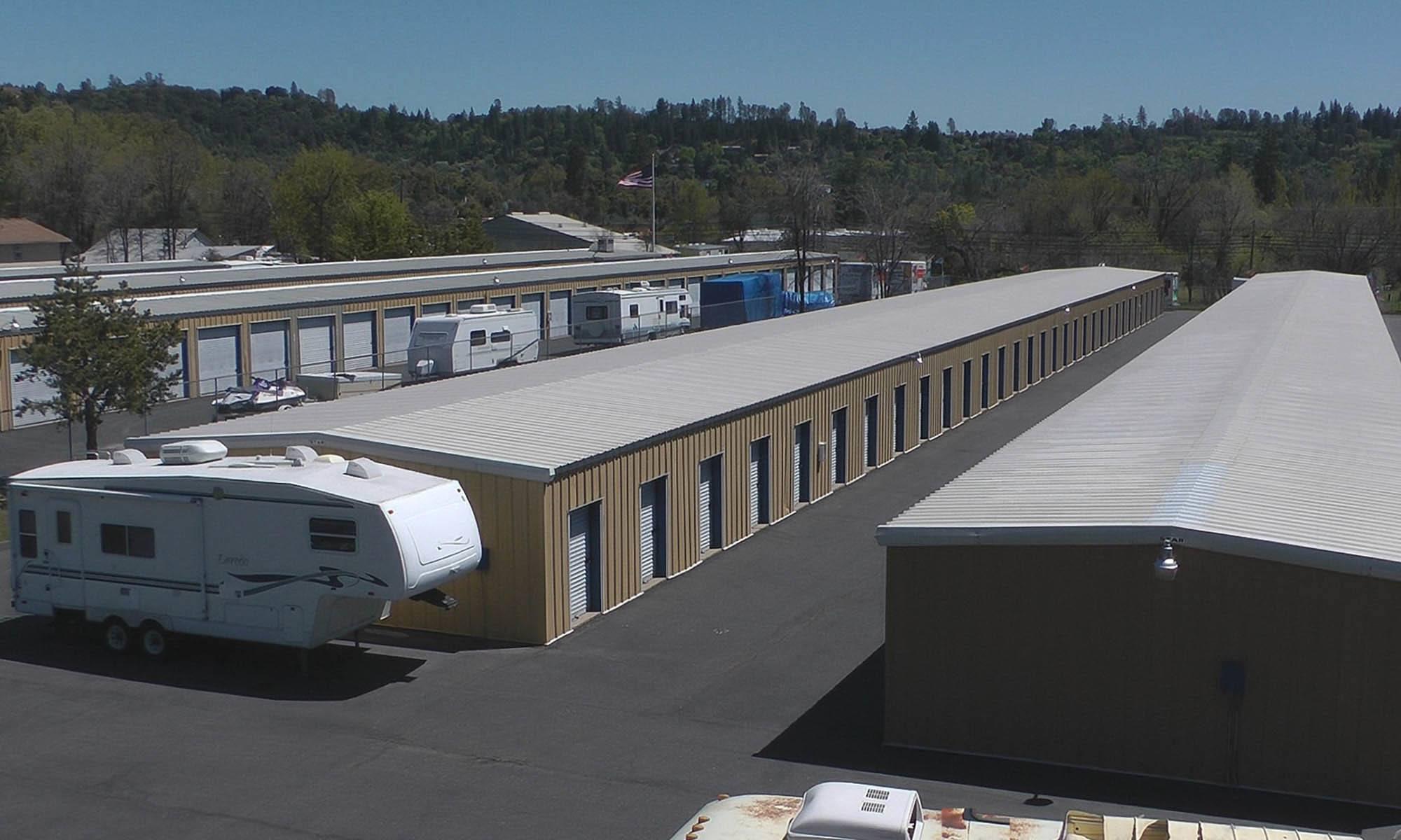 Self storage in Sonora CA