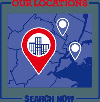 Find a Treasure Island Storage location near you.