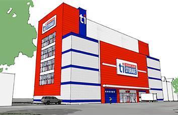 Featured location: Treasure Island Self Storage - Queens/Glendale