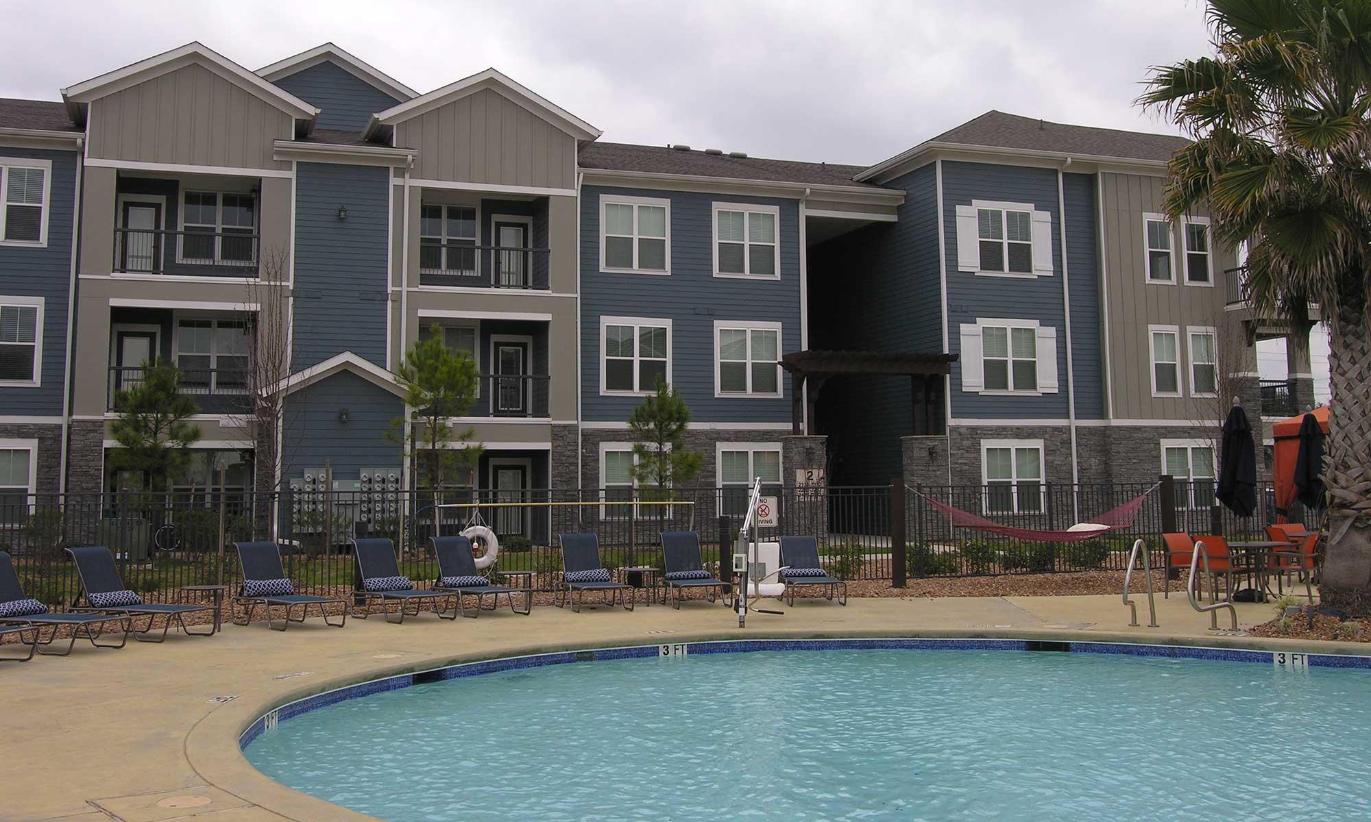 Apartments in League City, TX