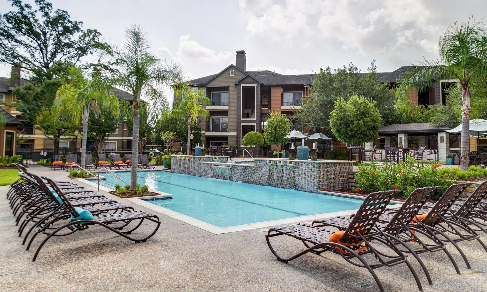 Apartments in Cypress, TX