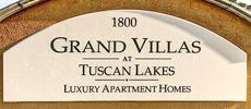 Grand Villas at Tuscan Lakes