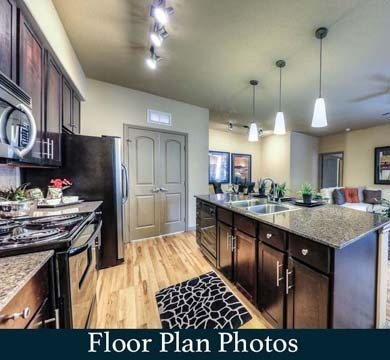 View our floor plan gallery