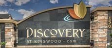 Discovery at Kingwood