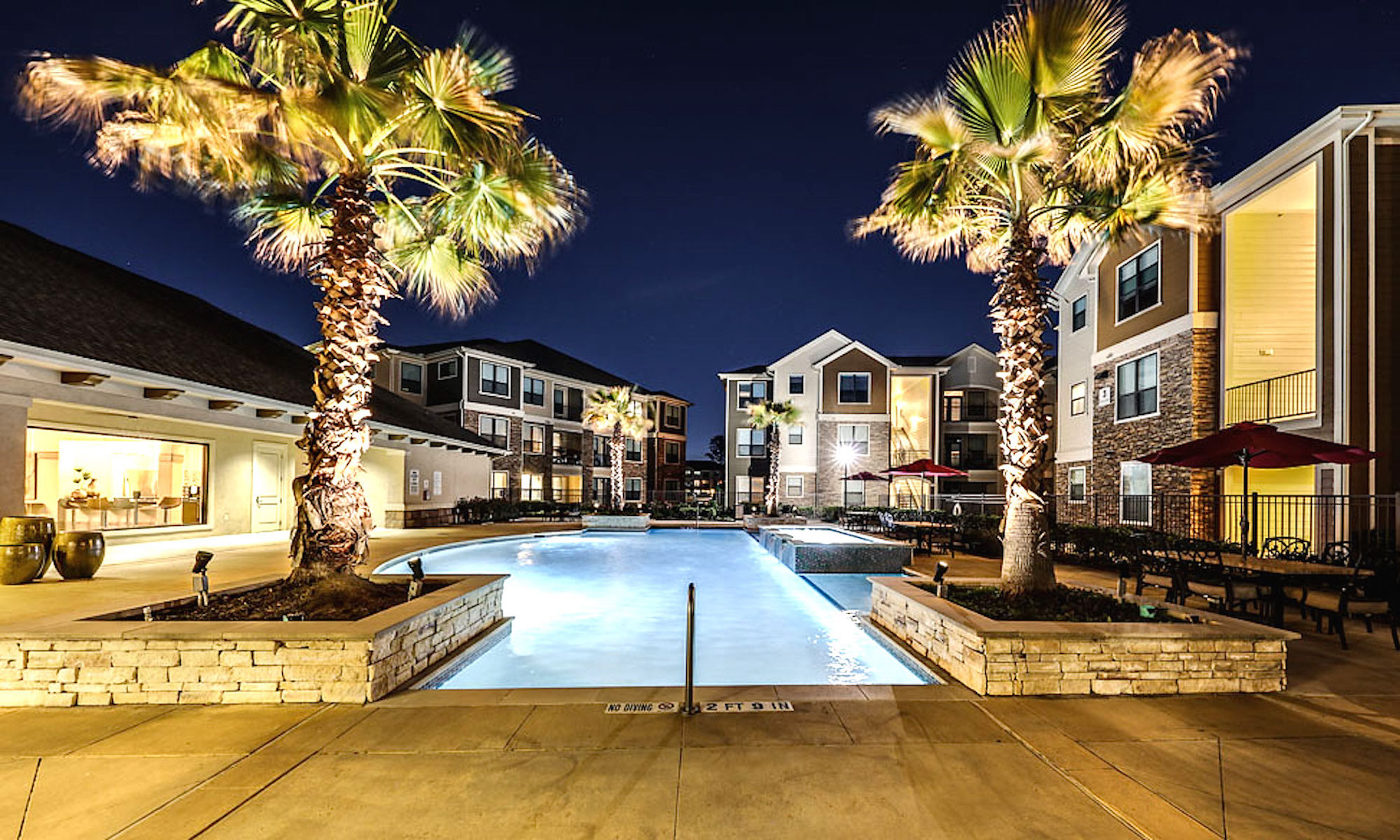 Tomball Tx Apartments Near Northwest Houston The Oaks At Northpointe