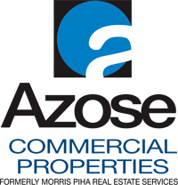 Azose Commercial Properties logo