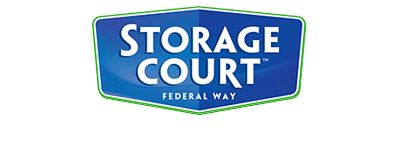 Storage Court of Federal Way