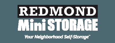 Redmond Mini Storage