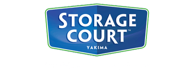 Storage Court of Yakima