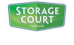 Storage Court of Parkland