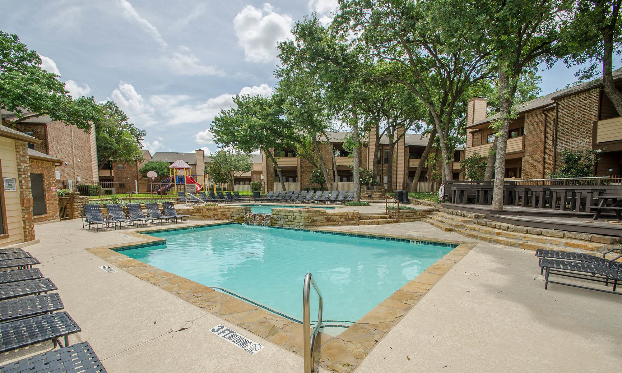 Apartments in Grapevine, TX