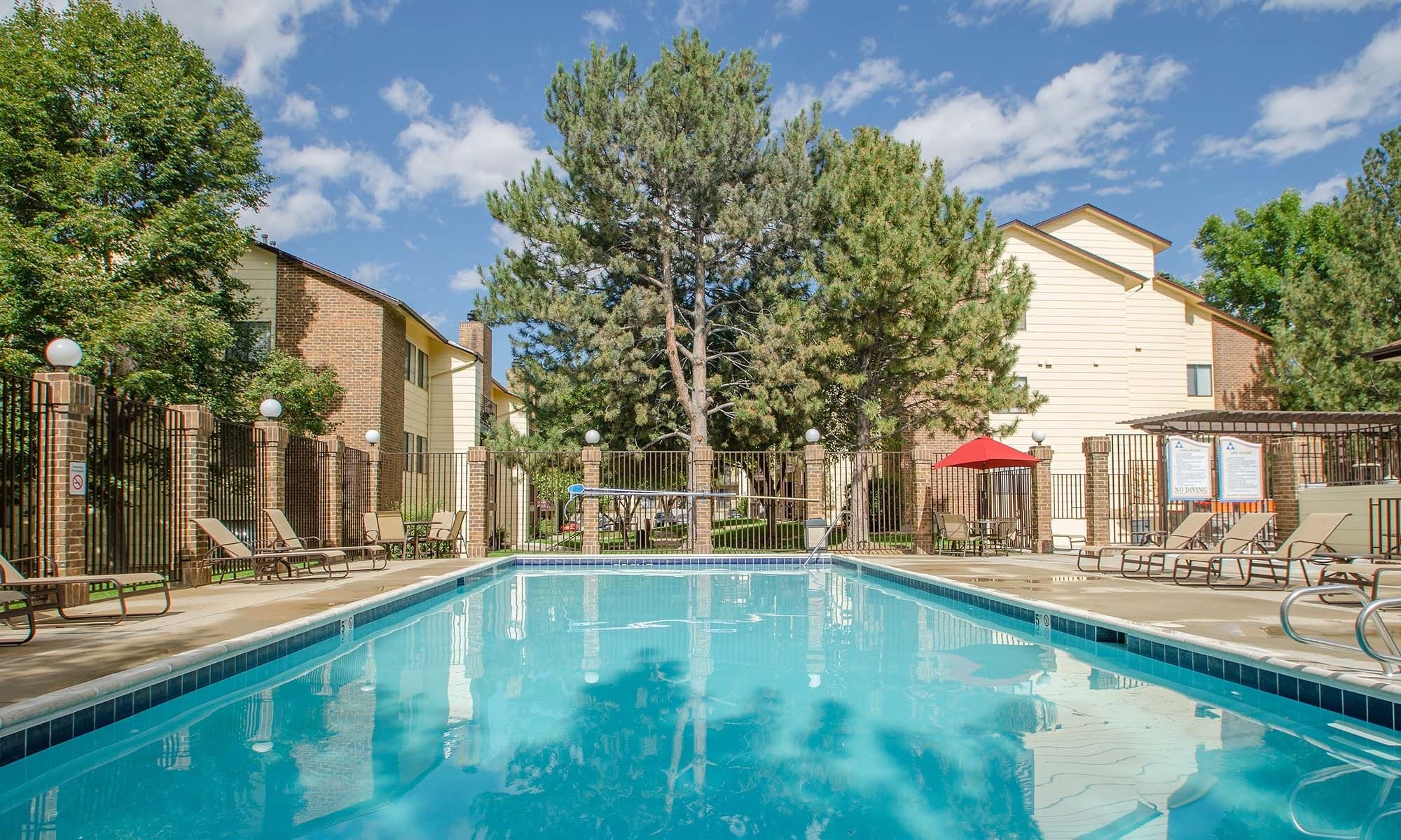 Apartments in Longmont, CO