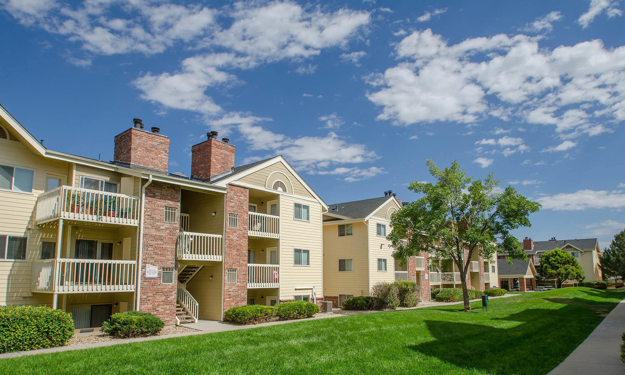 Apartments in Longmont, CO