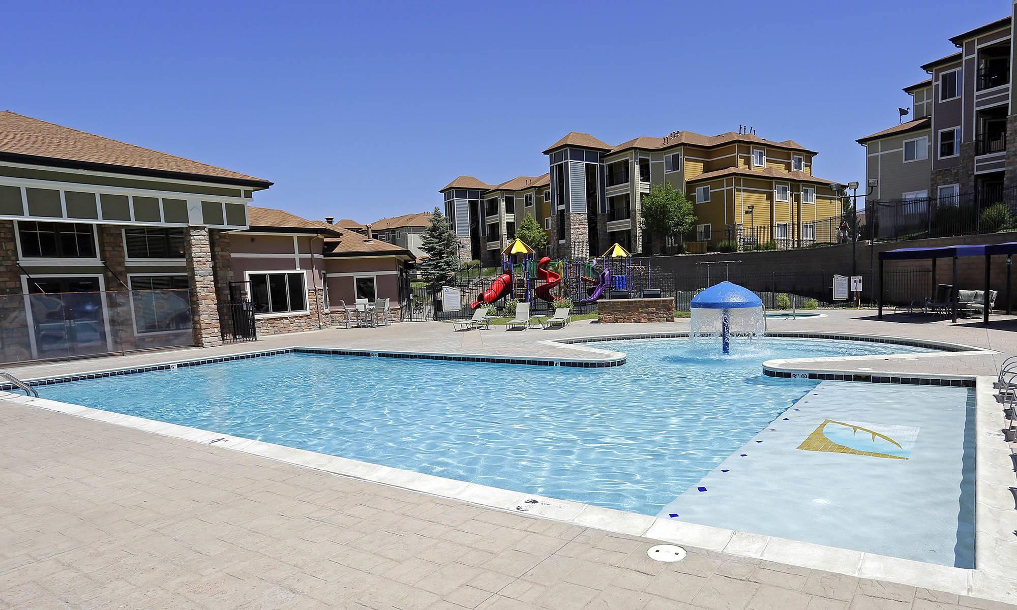 Apartments in Aurora, CO