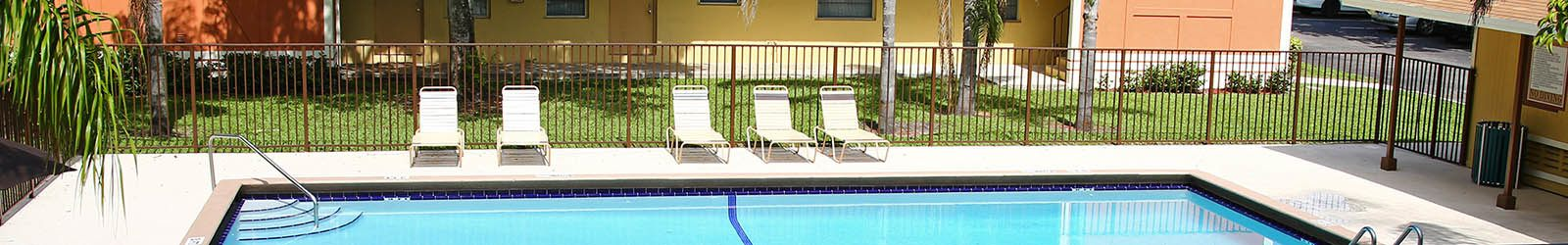 luxury 1 & 2 bedroom apartments in pembroke pines, fl