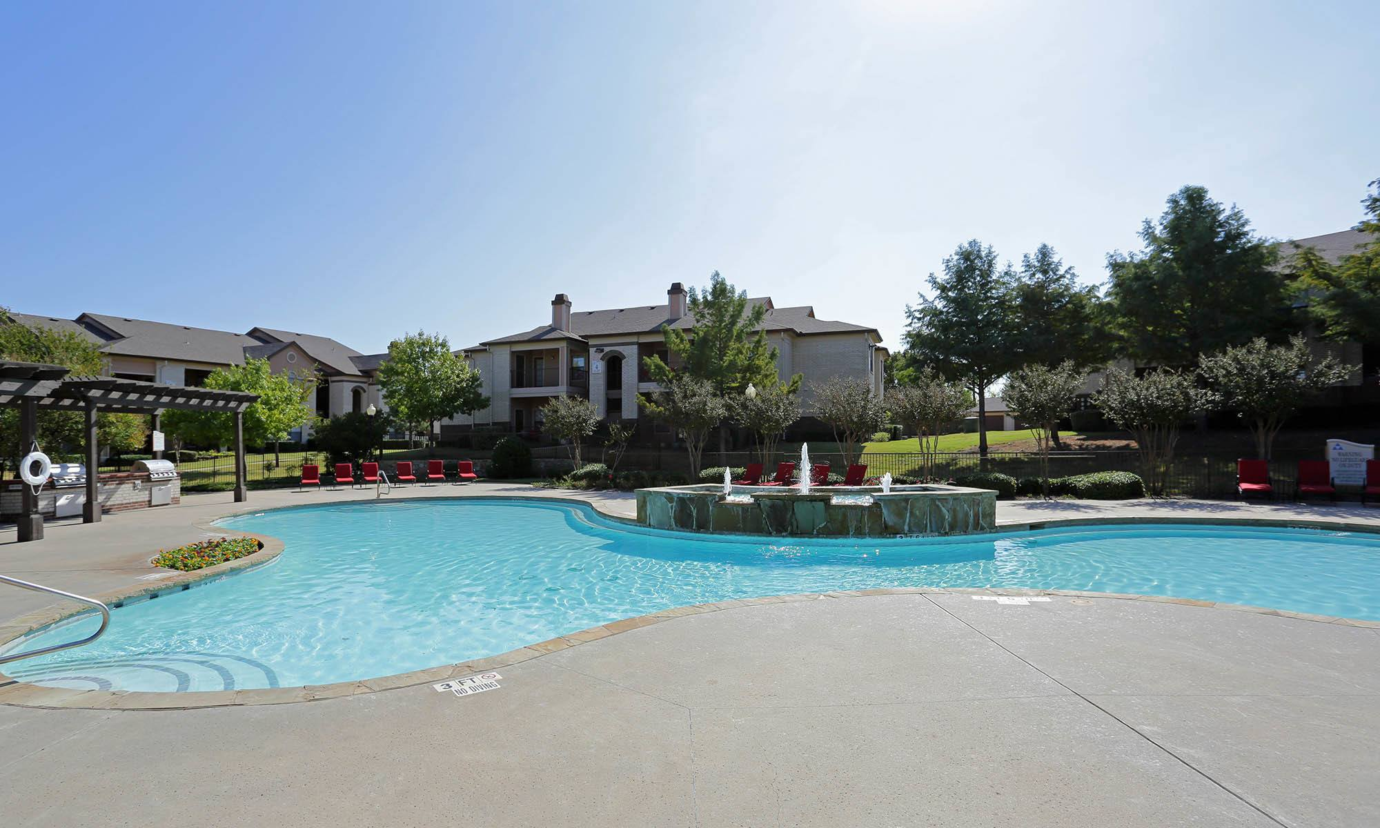 Apartments in Mansfield, TX