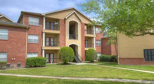 Our apartments in Houston are conveniently located and beautifully maintained.