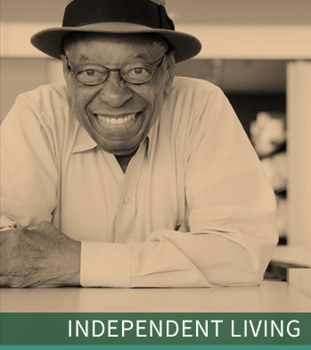 Independent Living at Benchmark Senior Living Communities