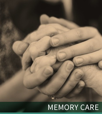Memory Care at Benchmark Senior Living Communities