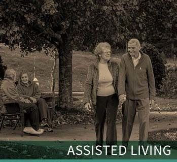 Assisted Living at Benchmark Senior Living Communities