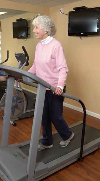 Healthier Living at Benchmark Senior Living