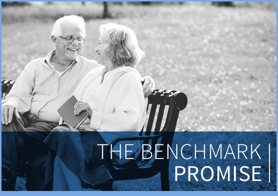 Discover the Benchmark Promise