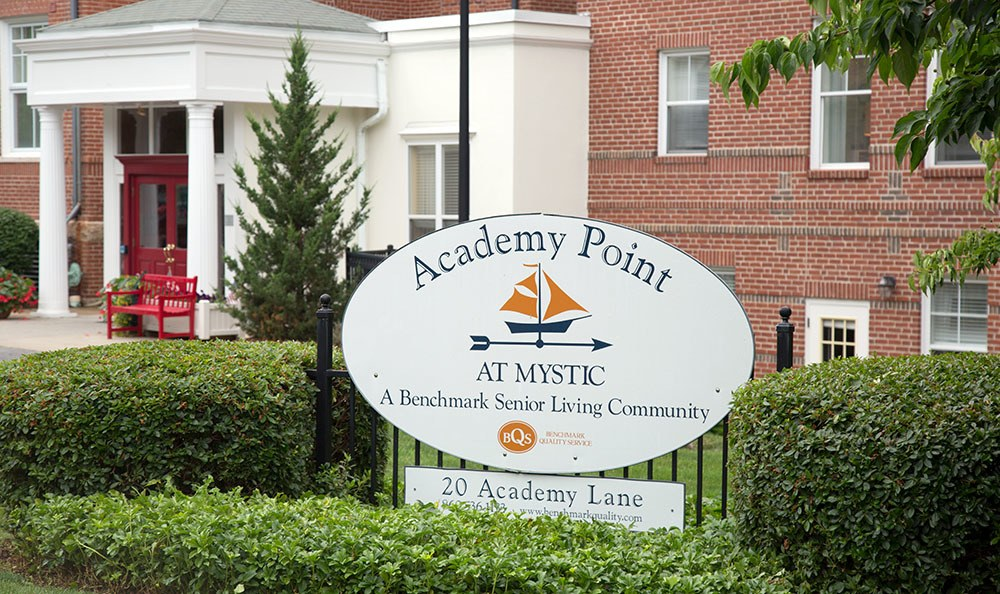 Welcome to Academy Point at Mystic in Mystic, CT
