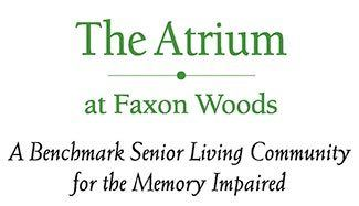 The Atrium at Faxon Woods