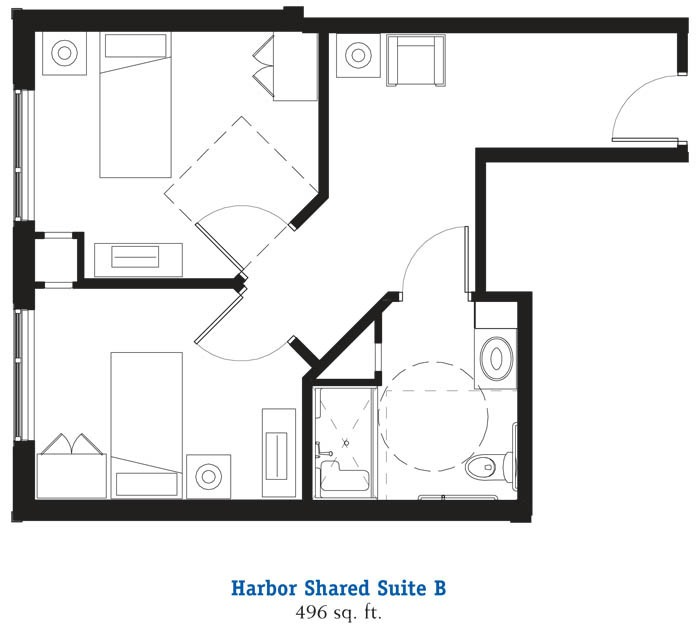 Shelton CT Senior Living Floor Plans Benchmark Senior Living at