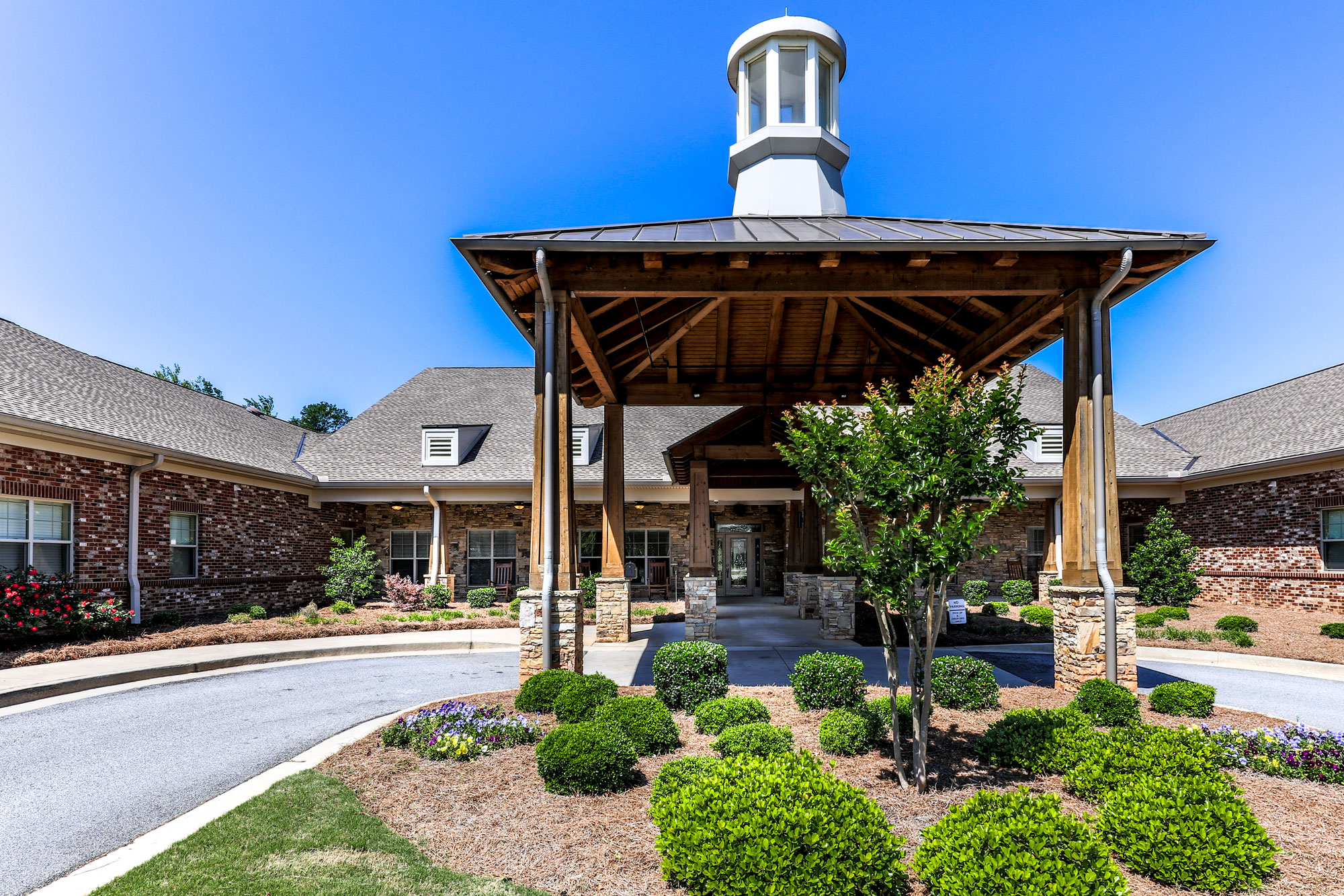 Welcome to Hope Center Memory Care in Fayetteville, GA