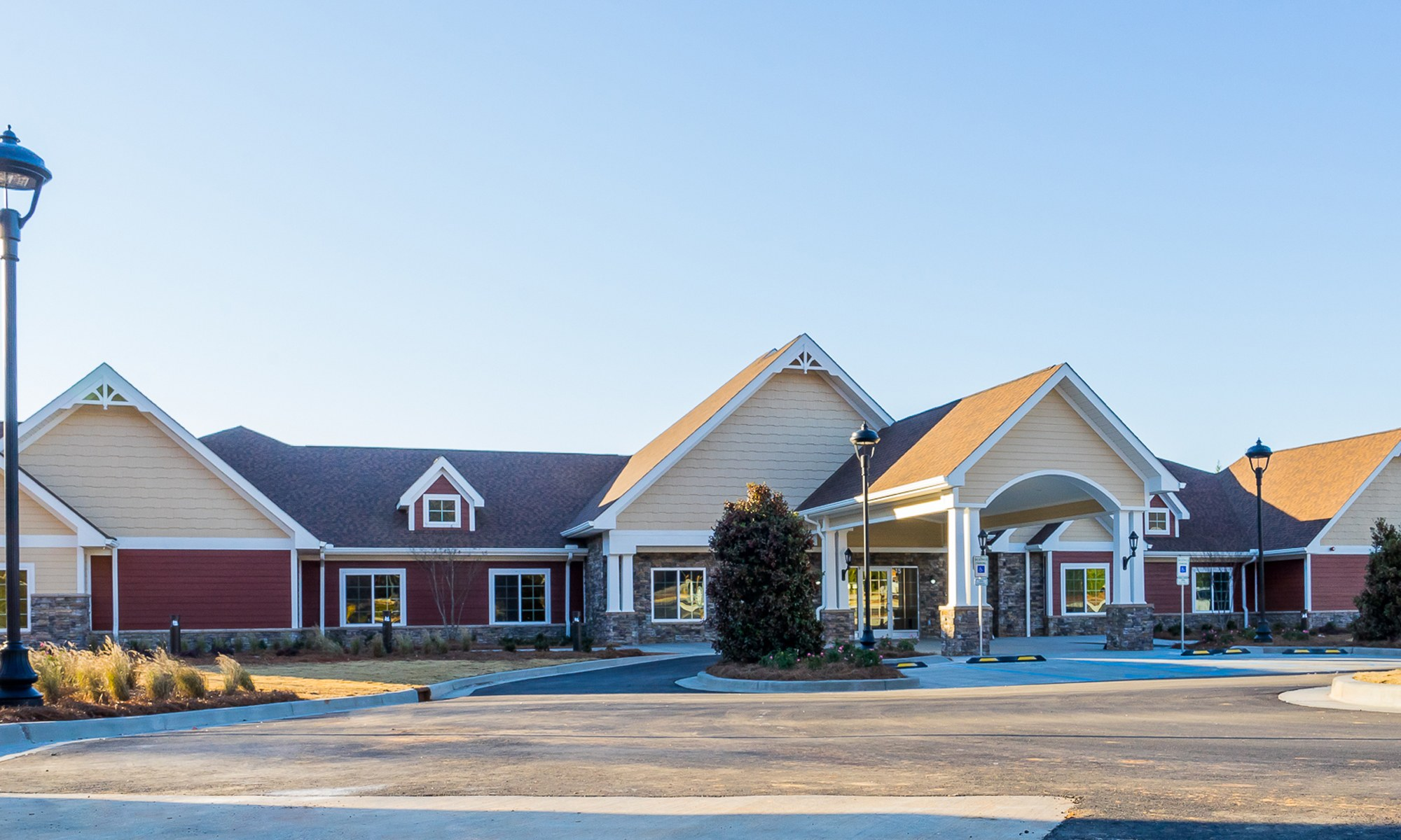 Senior living in Simpsonville, SC