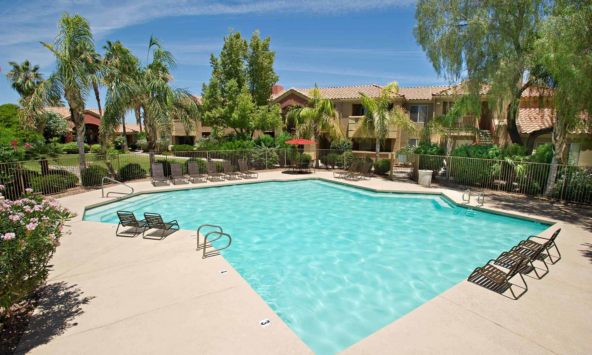 Apartments in Mesa, AZ