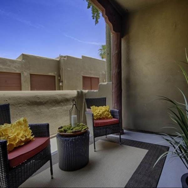 Central Scottsdale, AZ Apartments For Rent