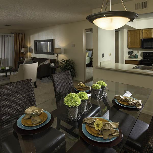 Waterford Apartments Mesa Az - Interior Design