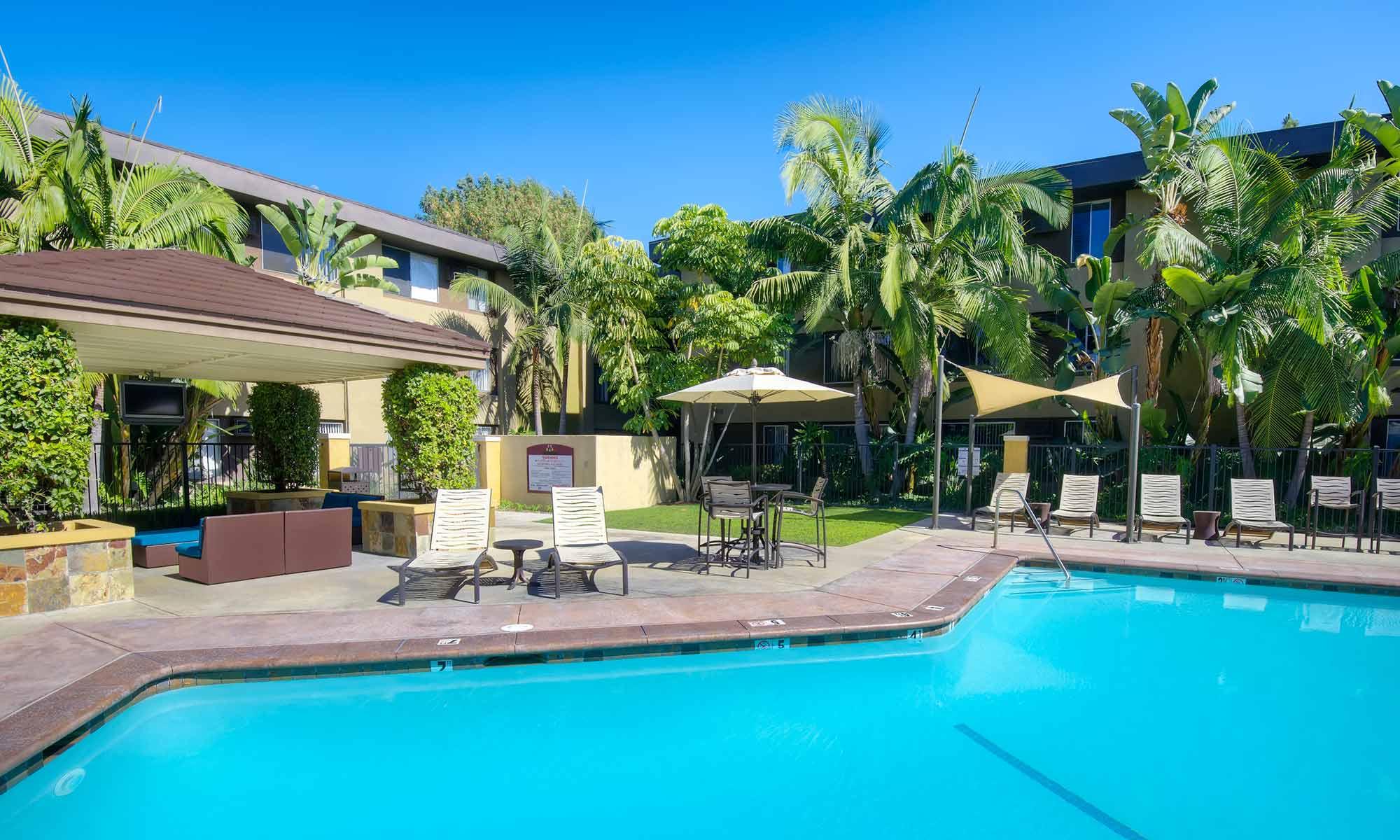 Apartments in Fullerton, CA