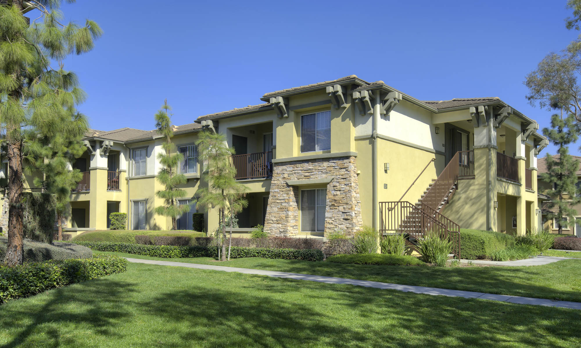 Apartments in Rancho Cucamonga, CA