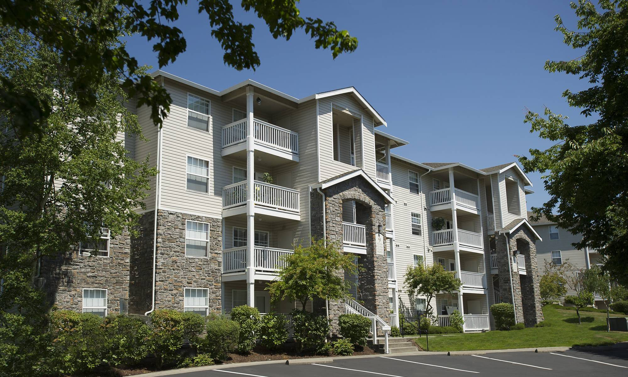 Apartments in Sammamish, WA