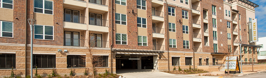 Sunrise By The Park is located in a great community to call home.