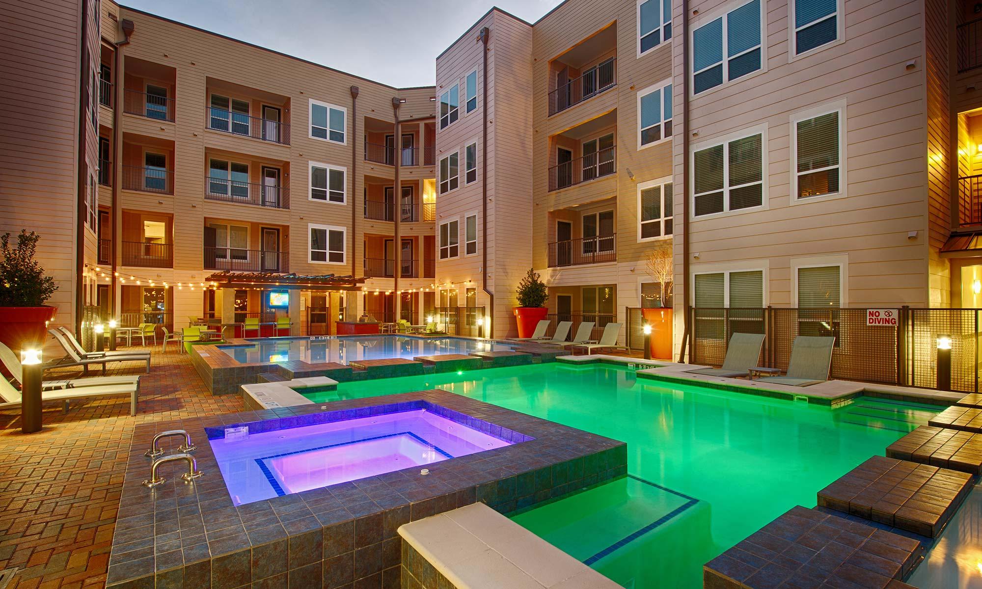 Apartments For Rent Near Galleria Houston