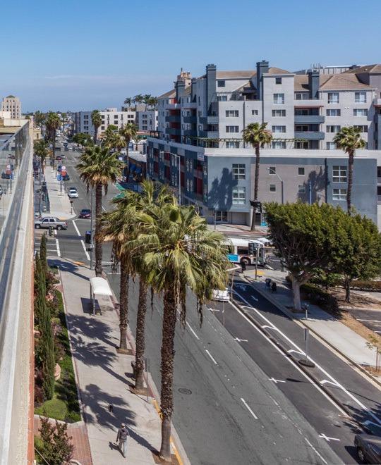 Apartments Long Beach: Downtown Long Beach Apartments Near The Beach