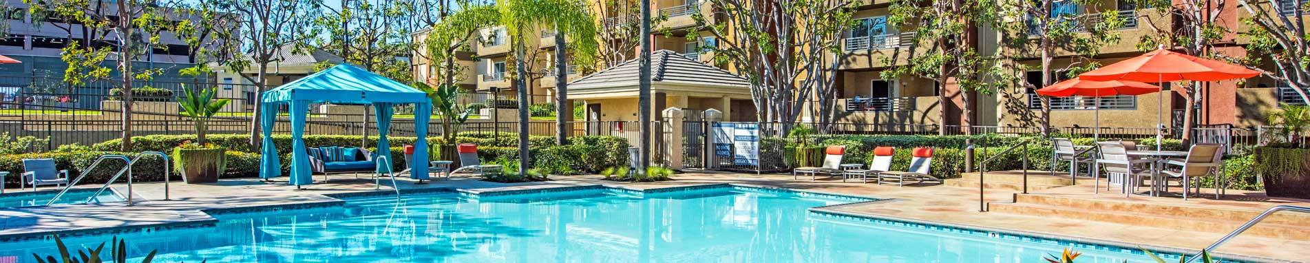 Reviews of our Irvine apartments