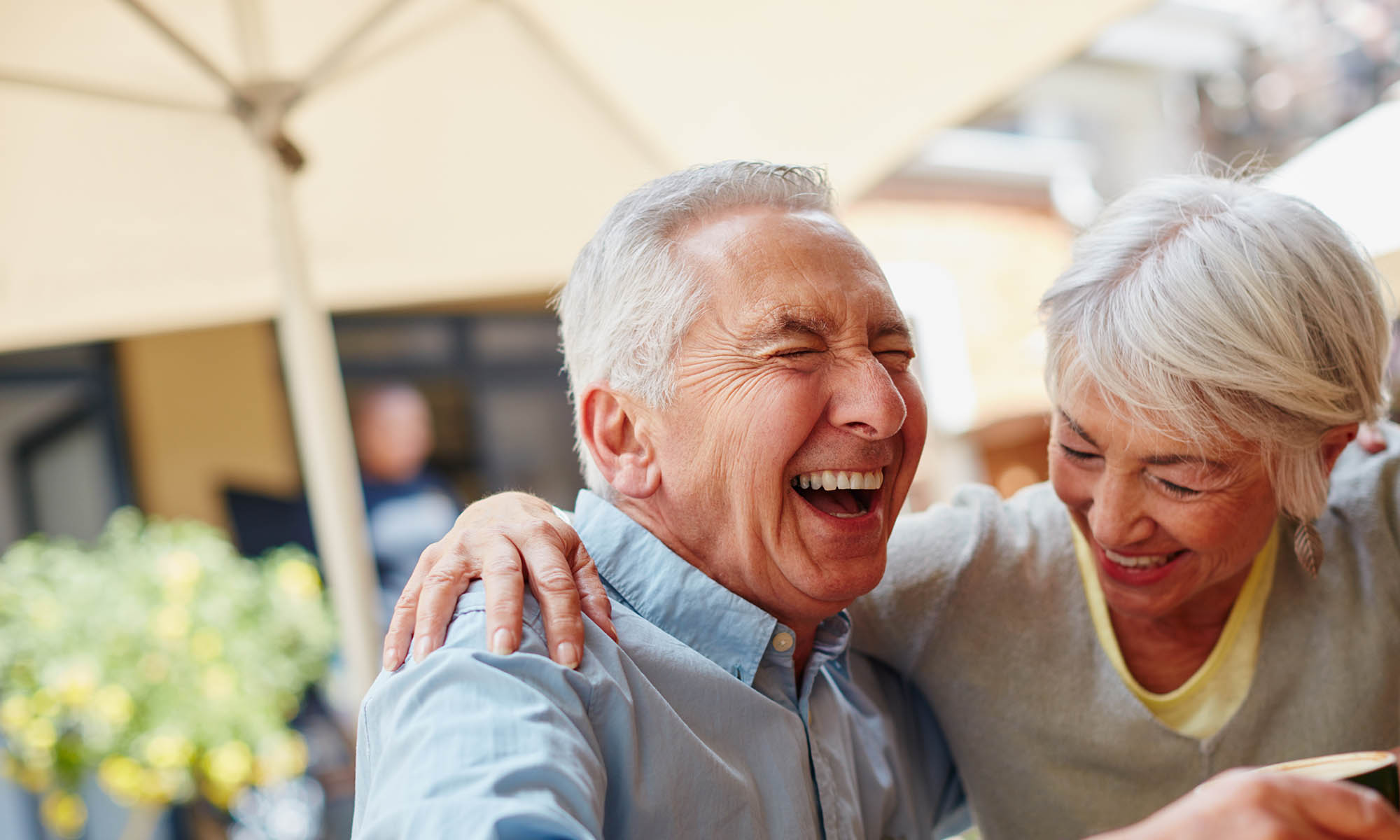 Independent and Assisted Living at Olympics West Retirement Inn