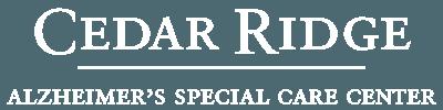 Cedar Ridge Alzheimer's Special Care Center
