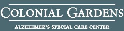 Colonial Gardens Alzheimer's Special Care Center
