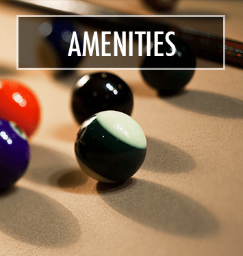 Learn about the wonderful amenities at our apartment community in NJ, Morristown