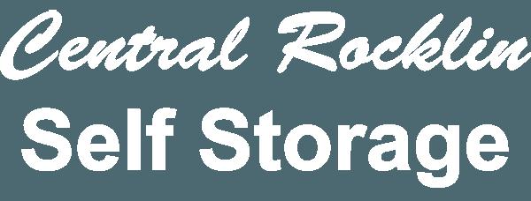 Central Rocklin Self Storage
