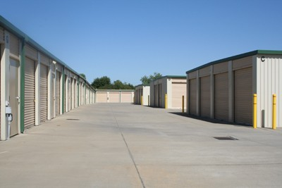 Self storage units for rent in Rocklin