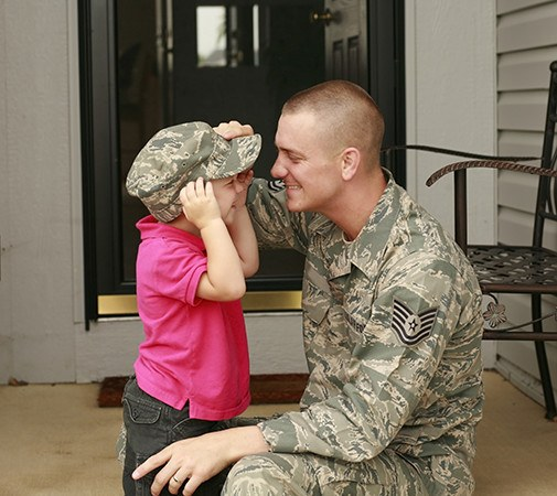 We welcome - and even offer discounts - to active U.S. Military here at Armour Self Storage.
