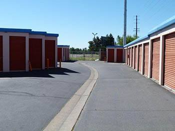 Tiger Self Storage #4 - Alder Ave